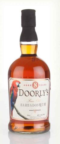Doorly's 8